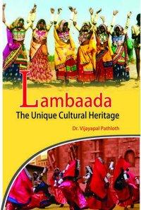 Lambaada – The Unique Cultural Heritage