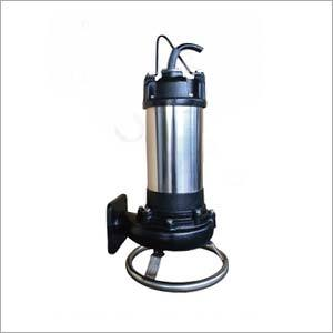 Submersible High Head Drainage Pumps