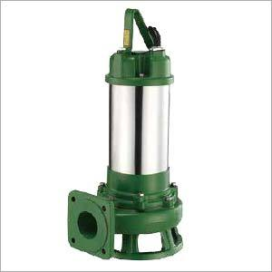 Grinder Cutter Pumps