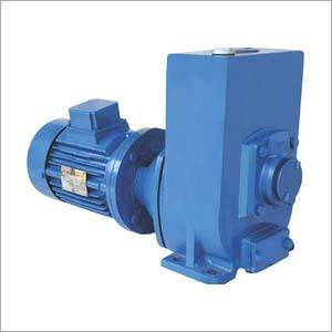 Surface Non-Clog Pump