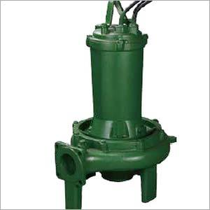 Heavy Duty Effluent Transfer Pumps