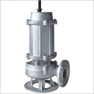 Heavy Duty Effluent Transfer Pump