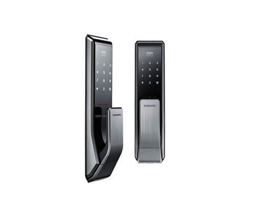Door Lock SHS P717LMK/CN