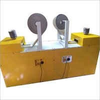 Double Die Automatic Bowl Making Machine