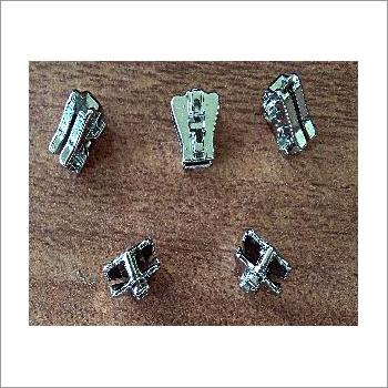 Auto Lock Zipper Fasteners
