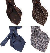 Seven Fold Ties