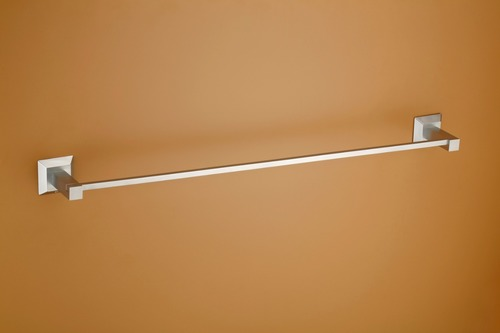 Luxurious Brass Towel Rod