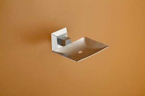 Luxurious Brass Soap Dish