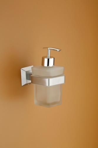 Luxurious Brass Liquid Soap Dispenser