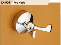 Brass Rob Hook