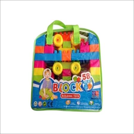 Block Building Toys