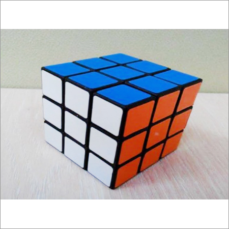 Learning Cube Toys