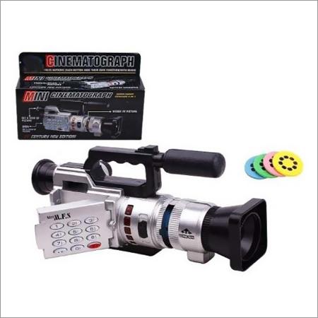Cinematograph Toy
