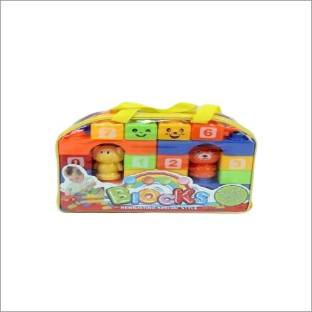 Baby Blocks Toys