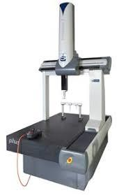co-ordinate measuring machine