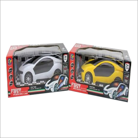Fast Modern Cars Toys