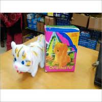 Christmas Pet Toys