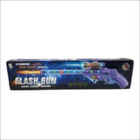 Flash Gun Toy