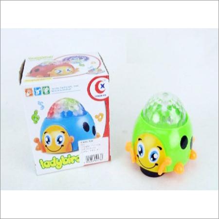 Lady Bird Toy
