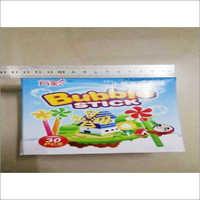 Bubble Stick Toy