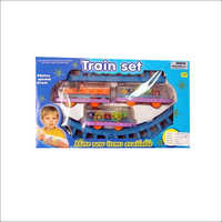 Train Set Toy