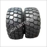 Compactor Tyres