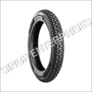 Electric Rickshaw tyre