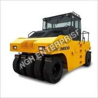 Road Construction Road Roller Tyre