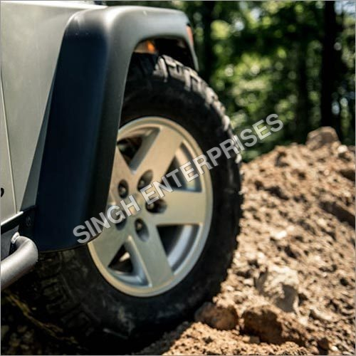 Traction 4-4 off Road Tyres