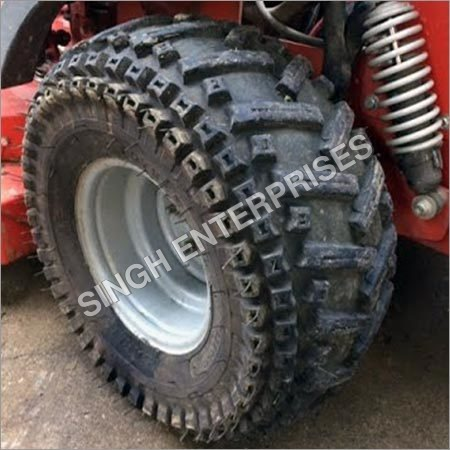 Tractor Trailor Tractor Front and Rear Tyres