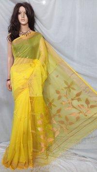 Fancy Handloom Designer Saree