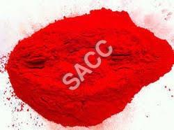 颜料红色3