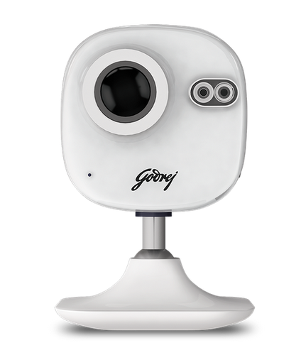 Godrej EVE mini Wifi IR camera