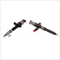 Denso Common Rail Injector