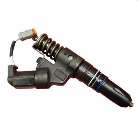 Cummins Celect Unit Injector