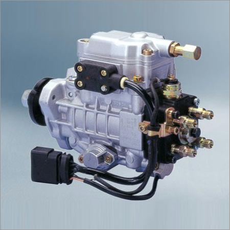 Bosch Electronic Distributor Pump
