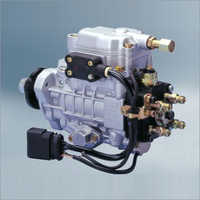 Bosch Electronic Distributor Pump