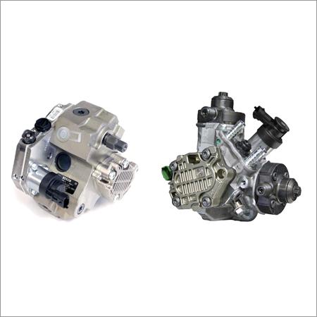 Bosch High Pressure Pumps