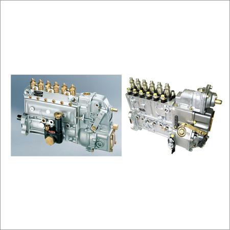 Bosch Heavy Duty Inline Pumps