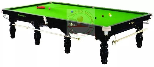 King Size Billiards Table