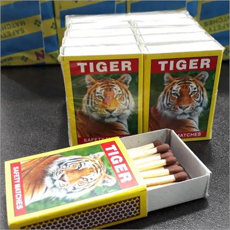 5EJ Matchstick Box