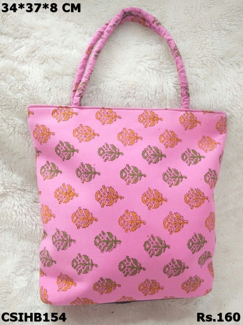 Classy Ikat handbag