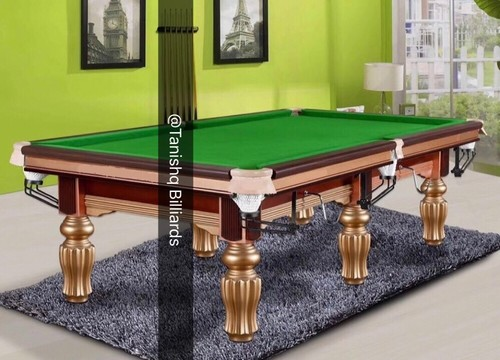Tanishq Snooker Table
