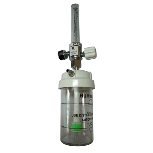 Metal BPC Flow Meter