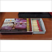 Barbeque Long Stick Matches