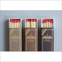Barbeque Wood Matches