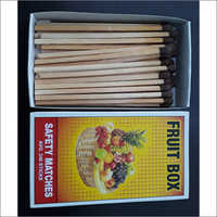 Barbeque Safety Matches