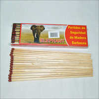 280MM Barbeque Matches