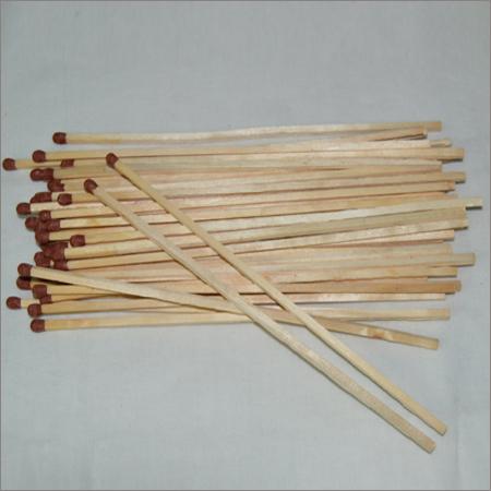 Safety Matches Box Stick