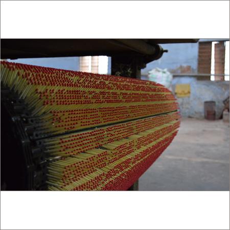 Match Stick Machinery